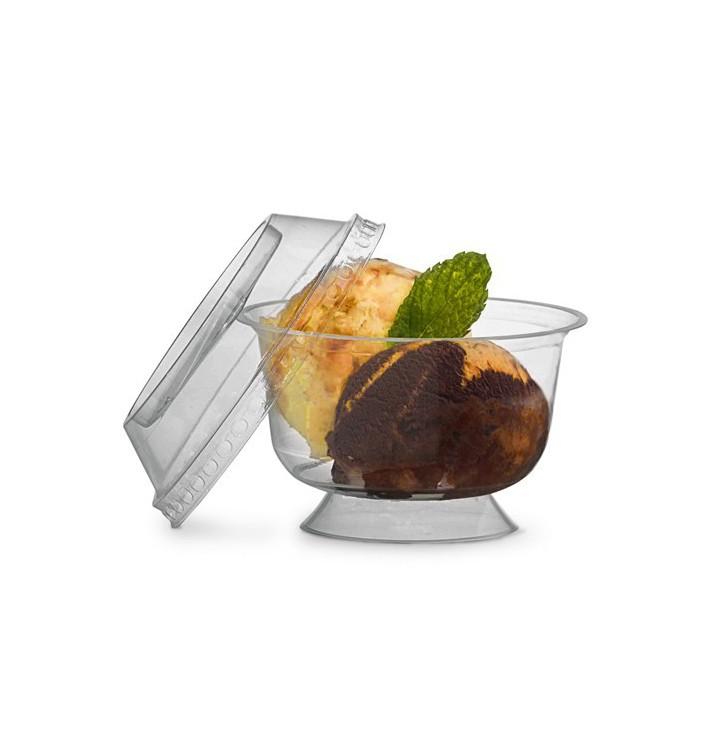 Copa Inyectada Cocktail o Helado PS 150 ml (600 Uds)