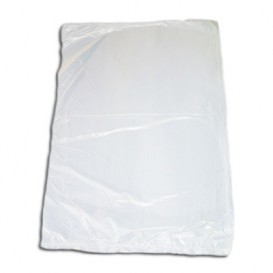 Bolsa Plastico Block 21x27cm G40 (500 Unidades)