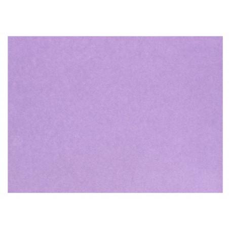 Mantelito de papel 300x400mm 40g Lila (1.000 Uds)