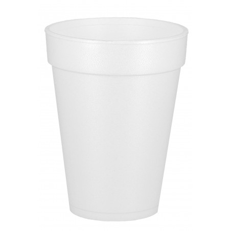 Vaso Termico Foam EPS 32Oz/960 ml (25 Unidades)