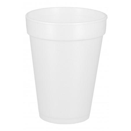 Vaso Termico Foam EPS 20Oz/600 ml (25 Unidades)