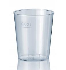 Vaso Inyectado Chupito PS 20 ml (50 Uds)