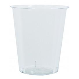 Vaso de Plastico Duro PP 480 ml Transparente (500 Uds)
