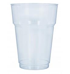 Vaso de Cerveza PP Transparente 200 ml (1.000 Unidades)