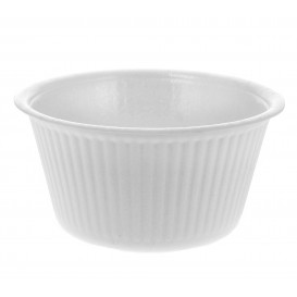Bowl Isotermico Blanco 400 ml  (50 unidades)