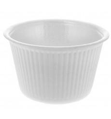 Bol Termico Foam Blanco 500 ml (50 Uds)
