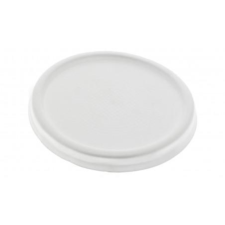 Tapa Plana  Bowls Isotermico 400/500 ml (Paquete 50 unidades)