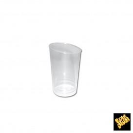 Vaso Degustacion Conico Transparente 120 ml (10 Uds)