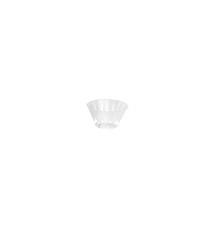 Copa Royal para Coctail Transp. de Plastico 300 ml (35 Uds)