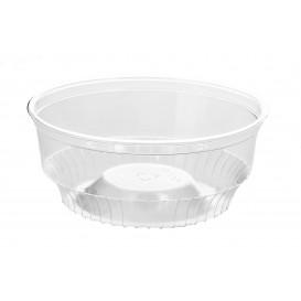 Tarrina PET Cristal Solo® 3,5Oz/100ml Ø8,3cm (50 Uds)