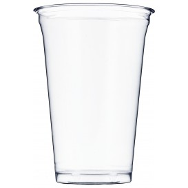 Vaso de Plástico PET 550 ml (56 Uds)
