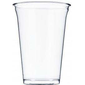 Vaso de Plástico Rígido de PET 610ml Ø9,8cm (500 Uds)