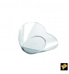 Bol Degustación Plastico Lovers Transparente 30ml (25 Unidades)