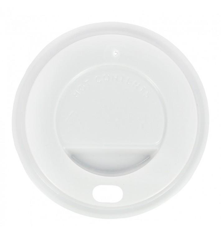 "Tapa Agujero Vaso 12 Oz/384ml ""Specialty"" Ø8,5cm (100 Uds)"