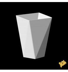 Vaso de Degustacion Diamond Blanco 150 ml (12 Uds)
