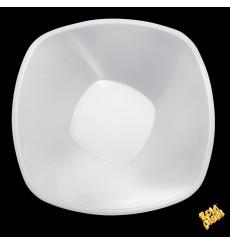 Bol de Plastico Blanco Ø277mm 3000ml (15 Uds)