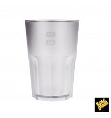 Vaso de Plastico para Cocktail Transp. SAN 400ml (5 Uds)
