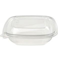 Bol de Plástico Shallow Ensaladera PET 2000ml (50 Uds)