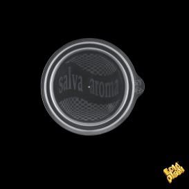 Tapa Microondable para Taza  PP (50 Uds)