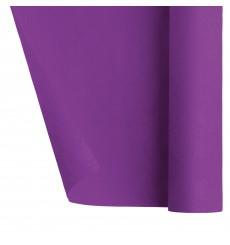 Mantel de papel 1,2x7m Plata (25 Uds)