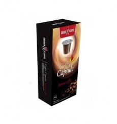 Cápsulas Café Nespresso* Compatible - Café Intenso