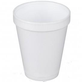 Vaso Termico Foam EPS 10Oz/300ml Ø8,6cm (1000 Unidades)