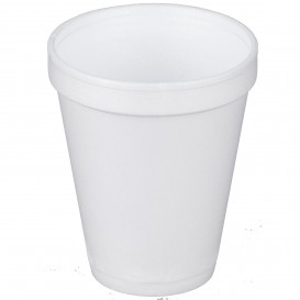 Vaso Termico Foam EPS 10Oz/300ml Ø8,6cm (25 Unidades)