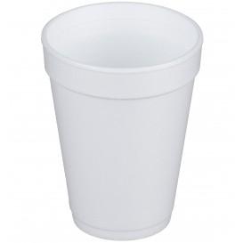 Vaso Termico Foam EPS 14Oz/410ml Ø9,4cm (1000 Unidades)