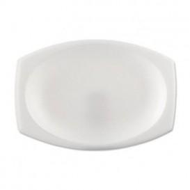 Bandeja Termica Foam Blanca 245x168 mm (125 Uds)
