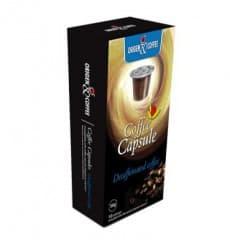 Cápsulas Compatibles Nespresso - Descafeinado (10 unidades)