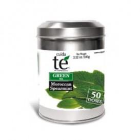 Té Verde Moruno con Hierbabuena a Granel 100 gr.