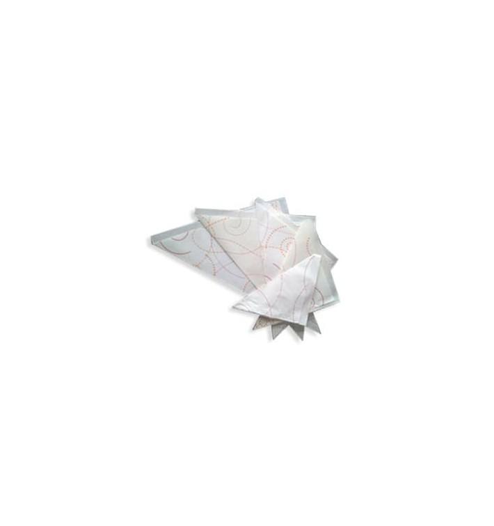 Cono de Papel para Fritos 340mm 400g (1000 uds)
