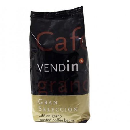 Cafe en Grano Descafeinado Gran Selección 100% Arabica (1kg)