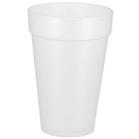 Vaso Termico Foam EPS 12Oz/360 ml Ø8,9cm (25 Unidades)