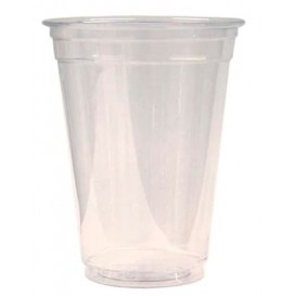 Vaso Rígido de PET 9 Oz/265ml Ø7,5cm (45 Uds)
