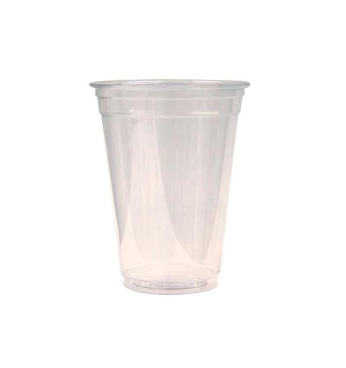 Vaso Rígido de PET 9 Oz/265ml Ø7,5cm (900 Uds)