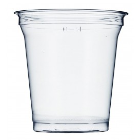 Vaso de Plastico PET 364 ml Ø9,5cm (1.200 Uds)