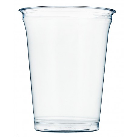 Vaso de Plastico PET 425 ml Ø9,5cm (1072 Uds)