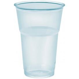 """Vaso Plastico """"Diamant"""" PS Cristal 390ml Ø8,0cm (1000 Uds)"""