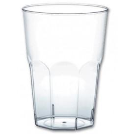 Vaso Plastico Degustacion Transp. PS Ø60mm 120ml (50 Uds)