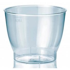 Vaso Inyectado Cool Cup PS 160 ml (500 Uds)