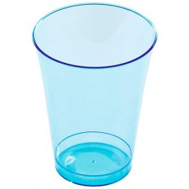 Vaso Inyectado Turquesa 230 ml (150 Uds)
