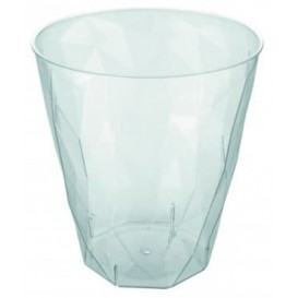"Vaso ""Ice"" PS Transparente Cristal 340 ml (20 Unidades)"