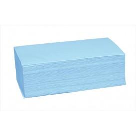 Toalla de Papel Secamanos Azul (190 Uds)