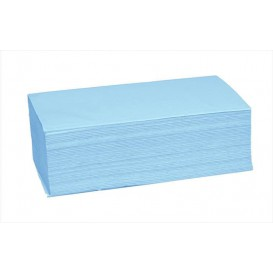 Toalla de Papel Secamanos Azul (4.950 Unidades)
