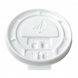 "Tapa Vaso Cartón 7 Oz/210ml ""Specialty"" Ø7,3cm (2000 Uds)"