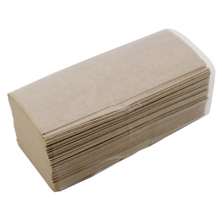 Toalla de Papel Secamanos Z Ecológica Tissue 2C (3800 Uds)