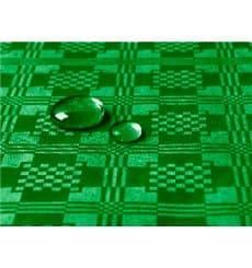 Mantel Impermeable Rollo Verde Oscuro 5x1,2 metros (1 Unidad)