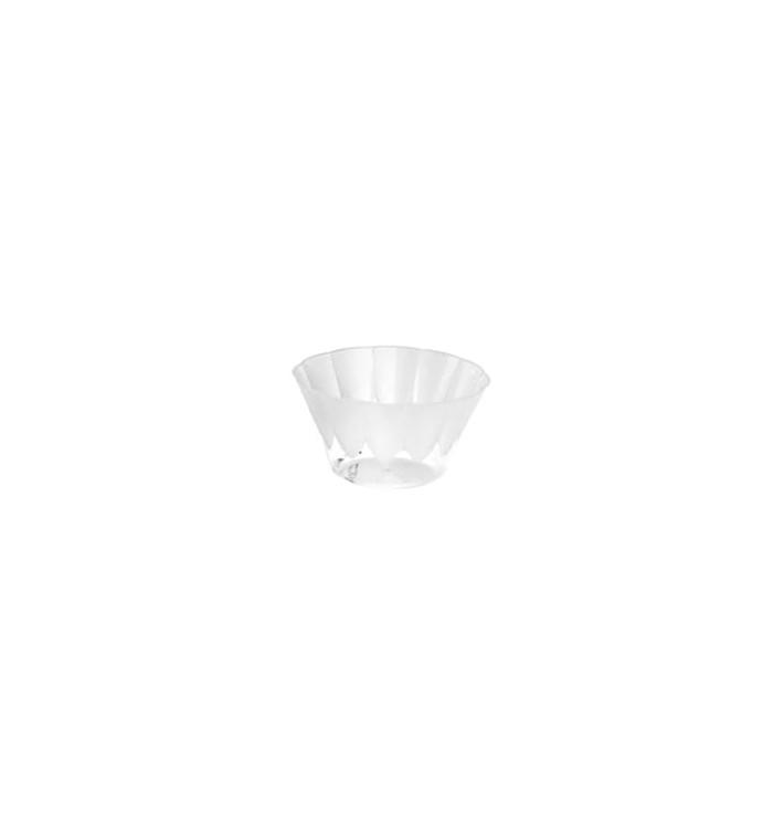 Copa Royal para Coctail Transp. de Plastico 300ml (560 Uds)