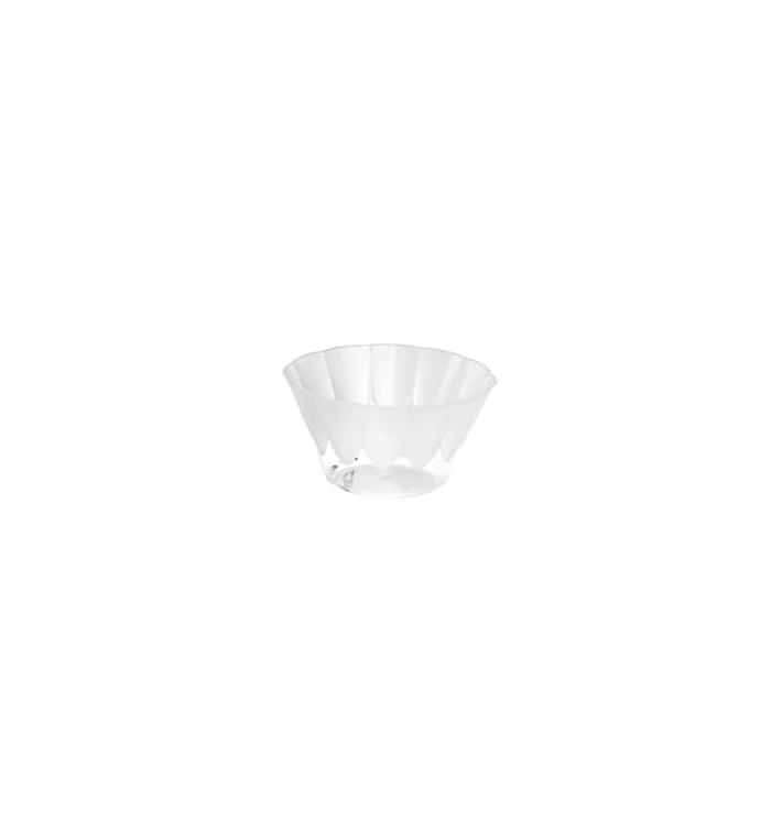 Copa Royal para Coctail Transp. de Plastico 400ml (600 Uds)